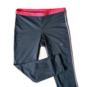 Nike Golf Tour Performance DRI-FIT crop leggings